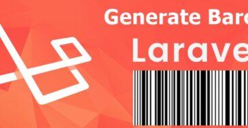 generate barcode
